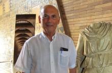 Conferencia sobre los mitos griegos desde hoy. Manolo García Teijeiro