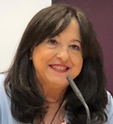 Angélica Tanarro Martín