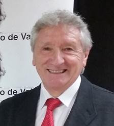Celso Almuiña Fernández