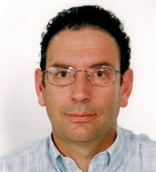 Javier Peña Echeverría