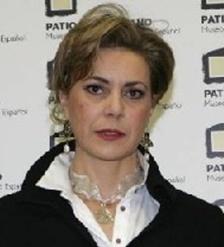 Concepción Porras Gil