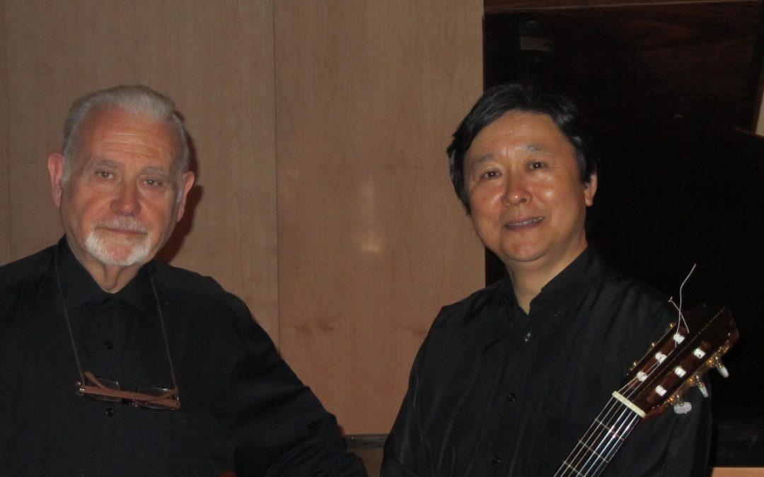 Piano y guitarra cierran la programación del Ateneo de Valladolid