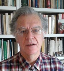 Jorge Praga